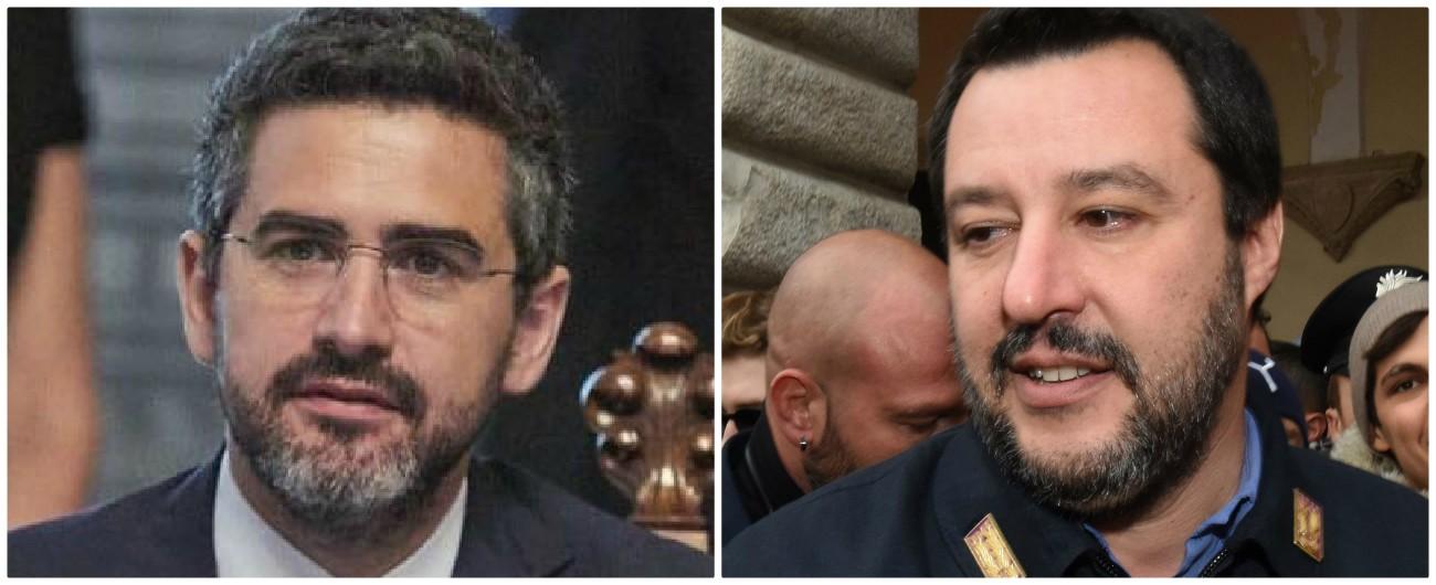 """Referendum propositivo, Salvini: """"Serve il quorum"""". Fraccaro: """"Decide il Parlamento e il contratto prevede la cancellazione"""""""