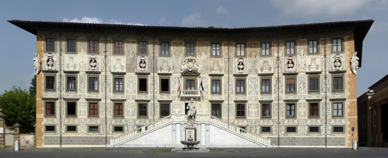 """Normale di Pisa, 287 accademici firmano appello per unirsi alla Federico II di Napoli: """"Proposta di crescita per il Sud"""""""