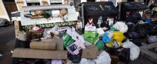 Dalla chiusura di Malagrotta senza alternative al rogo del tmb Salario: come nasce la crisi e cosa può accadere