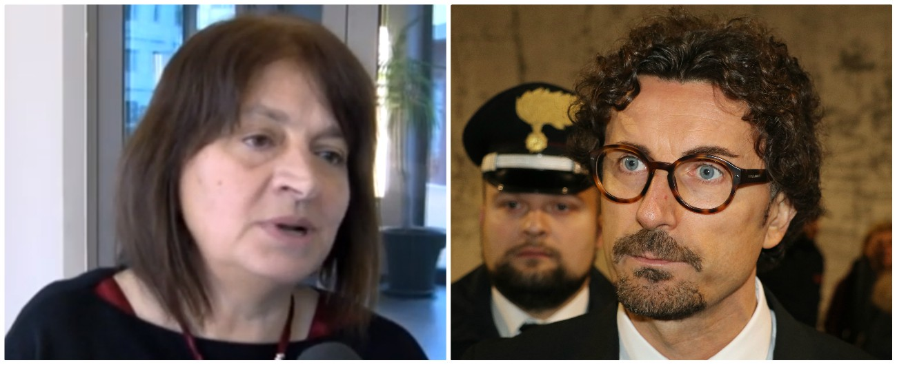 Sea Watch, Autorità La Spezia: 'Porto non è chiuso, non c'è il decreto del ministero' Toninelli: 'Non serve, Italia non coinvolta'