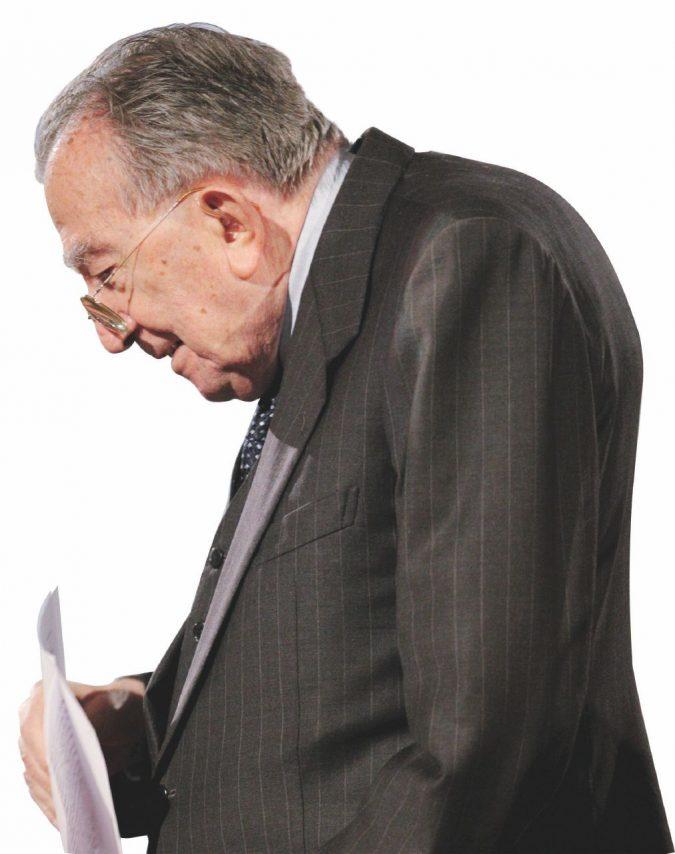 Il Divo che commise il reato di associazione con la mafia