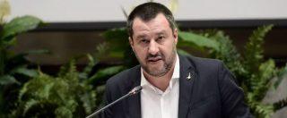 """Caso Diciotti, Salvini ai 5 stelle: """"Il sì a procedere sarebbe un precedente grave"""""""