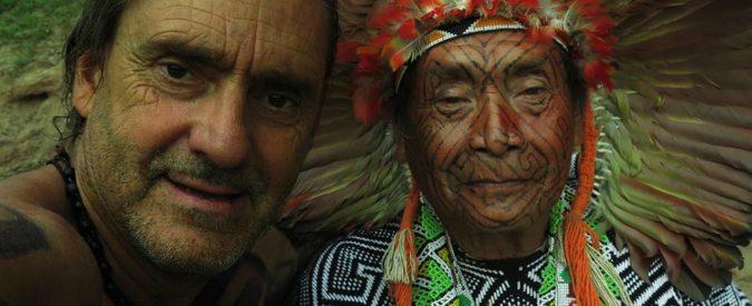 Caro Bolsonaro, gli indigeni sono le radici dell'umanità. Un patrimonio che non possiamo perdere