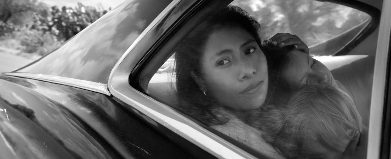 Roma, recensione semi-seria del film di Cuaron (che ha vinto pure due Golden Globe)