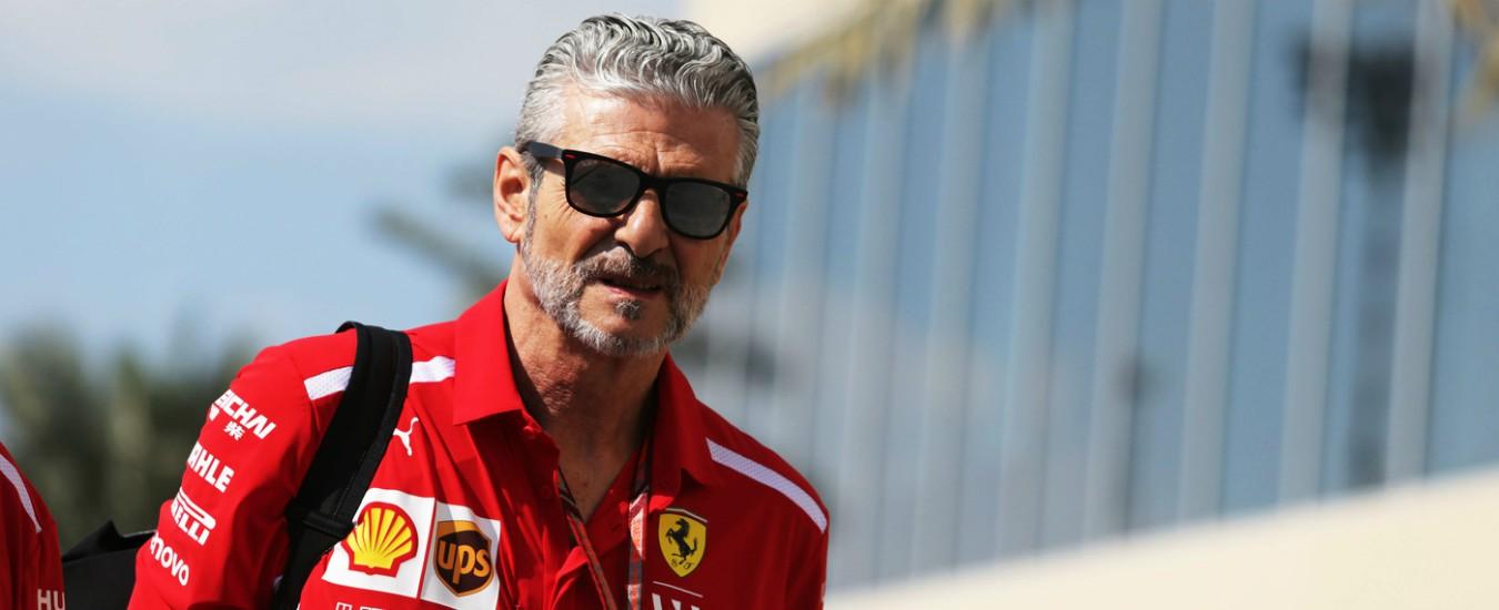 Ferrari, cosa c'è dietro al siluramento di Maurizio Arrivabene