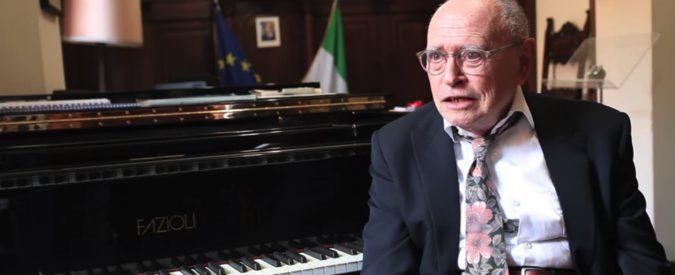 Sylvano Bussotti, un omaggio musicale per festeggiare gli 87 anni dell'artista