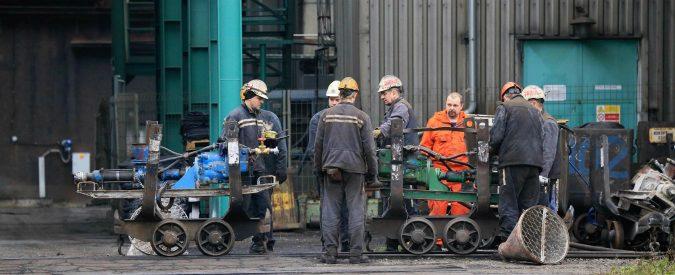 Petrolio, carbone e gas salveranno il lavoro (forse). Ma per il clima sarà un disastro