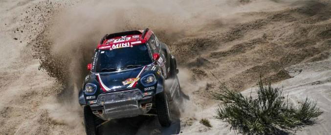 Dakar 2019, al via l'edizione numero 41 del rally più duro del mondo
