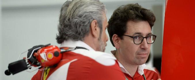 Ferrari, il ribaltone. Via Arrivabene, al suo posto l'ingegnere di ferro Mattia Binotto