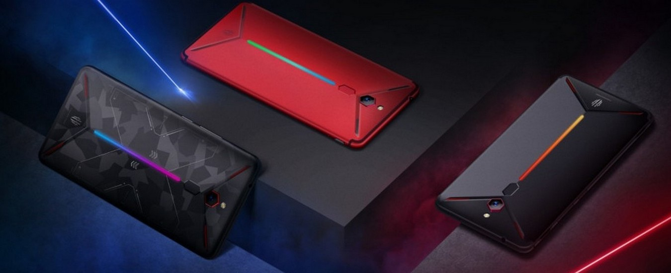 Nubia Red Magic Mars in vetta alla classifica dei più potenti smartphone Android