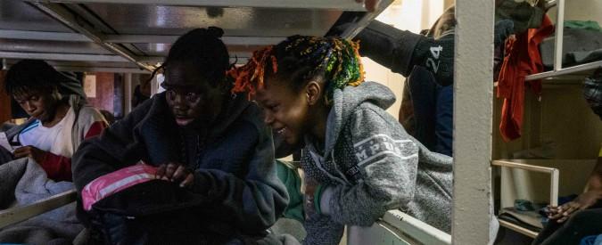 Sea Watch, Germania e Francia pronte ad accogliere cinquanta migranti ciascuna. Organizzazioni chiedono incontro a Conte