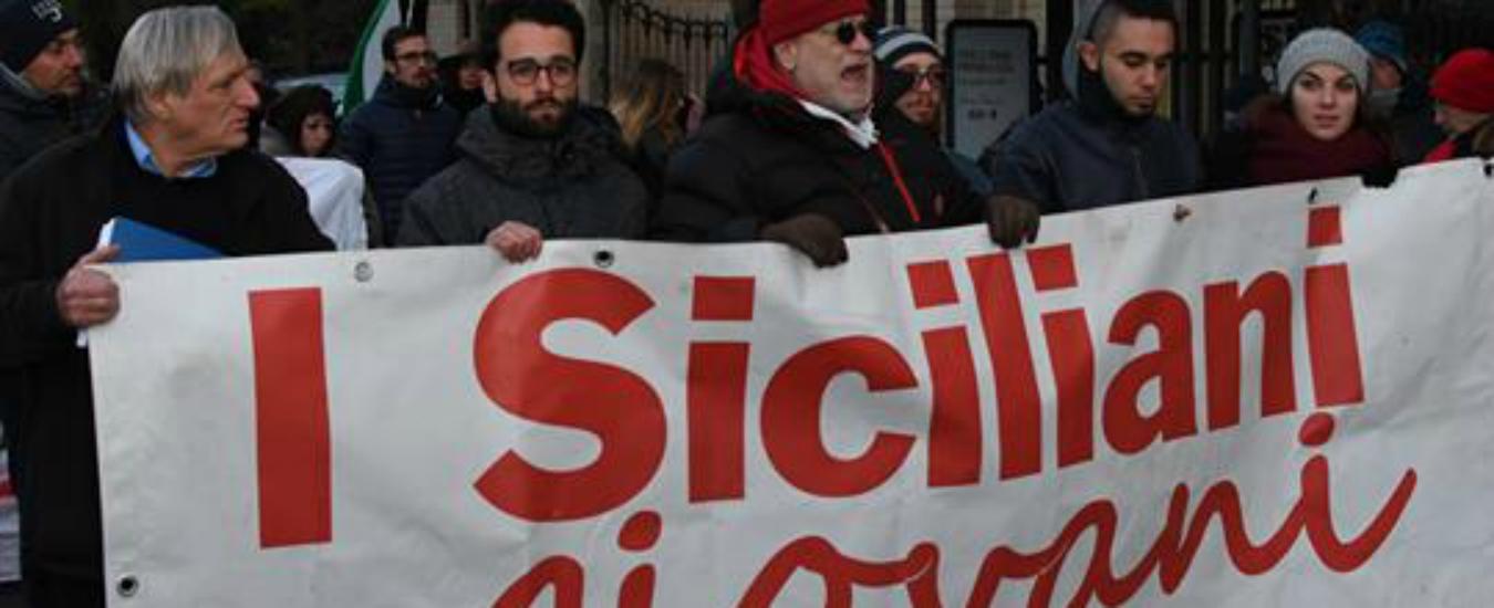Catania, l'assessore Cantarella contestato al corteo per Pippo Fava. Si è imbattuto nell'antimafia vera