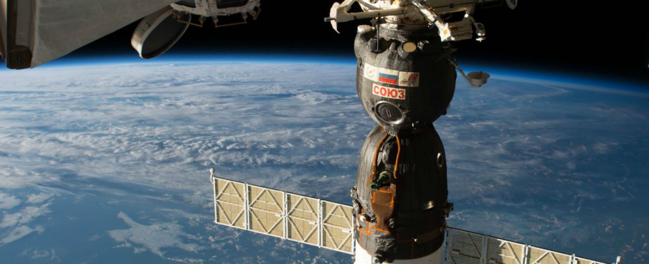 """Stazione Spaziale Internazionale, """"i batteri presenti hanno sviluppato geni diversi"""""""