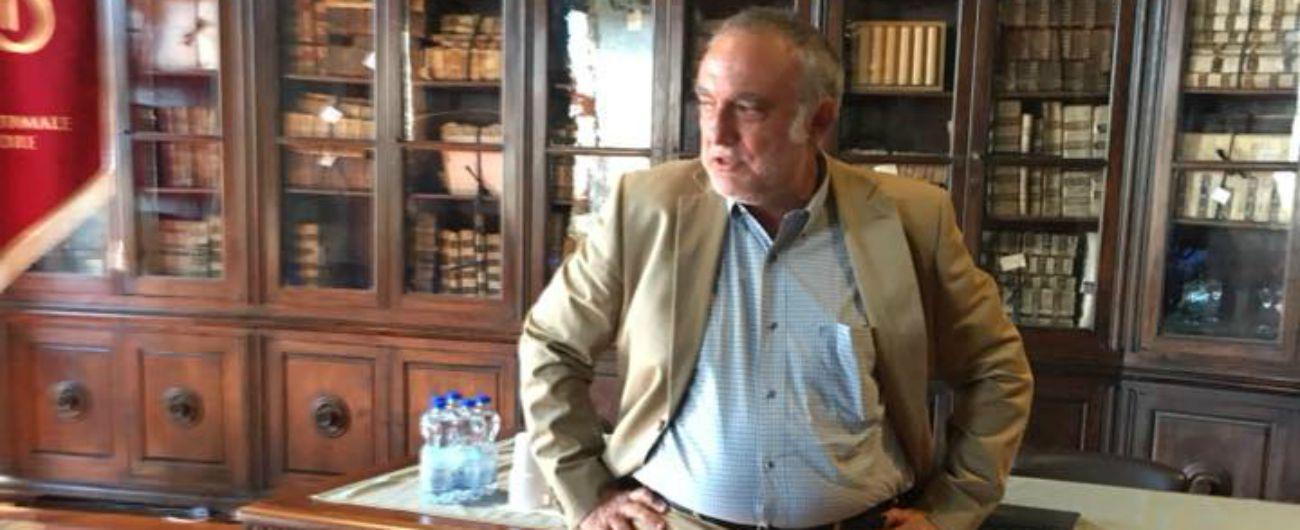 Normale di Pisa, si dimette il direttore Vincenzo Barone dopo lo scontro sulla sede a Napoli