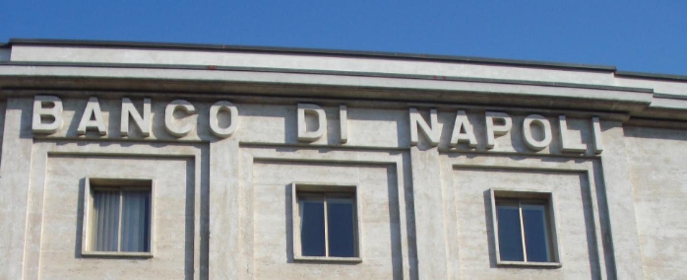 Banco di Napoli, fu vero esproprio? Di certo i crediti non sono serviti al Sud
