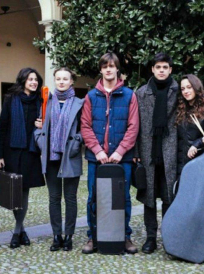 """La compagnia del Cigno, il Conservatorio di Padova stronca la serie di Rai1: """"Piena di stereotipi e contraffazioni della realtà"""""""