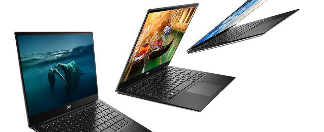 Notebook ultrasottile Dell XPS 13 rinnovato, la webcam torna al suo posto ed esordisce il Dolby Vision
