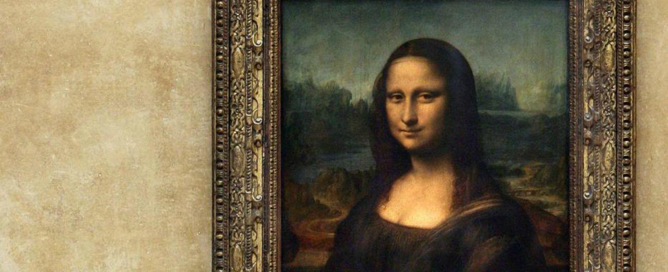 L'effetto Monna Lisa esiste ma non nella Gioconda. Studio sul dipinto di Leonardo