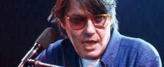 Fabrizio De André, la poesia delle sue canzoni a 20 anni dalla morte: ecco alcuni versi attuali e indimenticabili