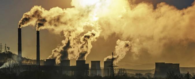 Usa, le emissioni CO2 sono cresciute del 3,4% nel 2018. E' l'effetto Trump