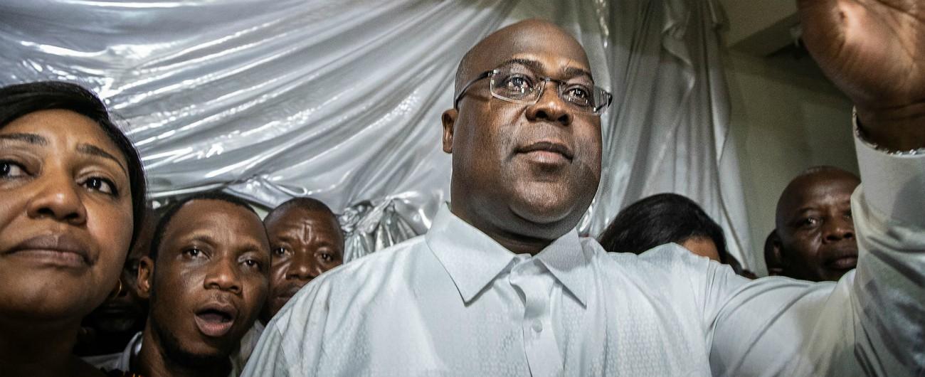 """Elezioni Congo, la Conferenza episcopale contesta la vittoria di Félix Tshisekedi Analisti: """"C'è un accordo tra lui e Kabila"""""""