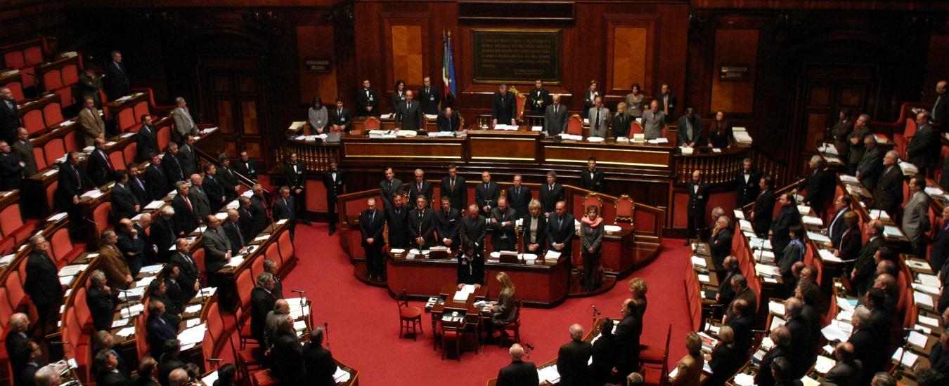 Parlamento, il mio appello per una nuova stagione civile. Cinque diritti che dobbiamo conquistare