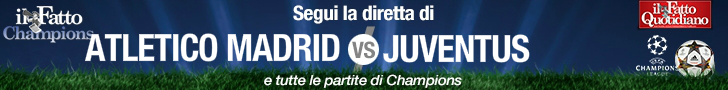 ATLETICOMADRID-JUVE