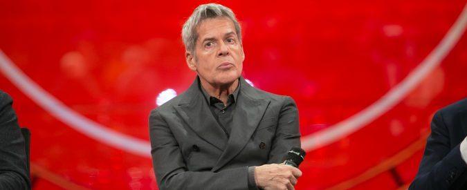 Sanremo 2019, Baglioni ci ha solo ricordato che Paese siamo diventati