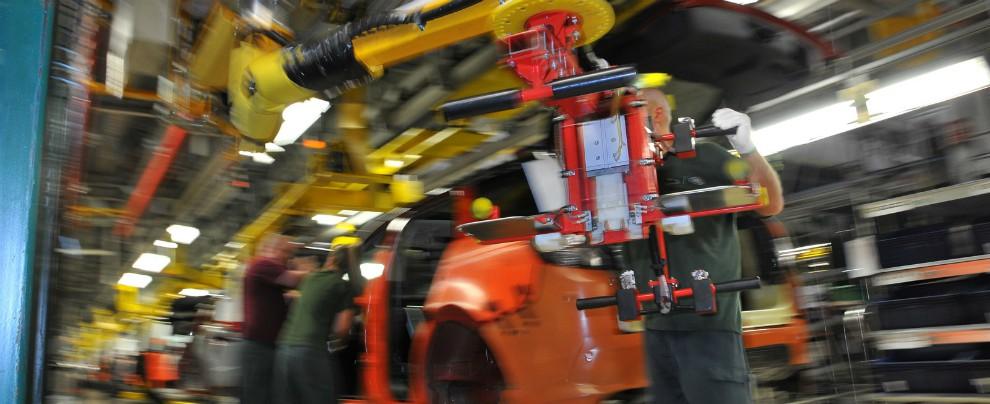 Jaguar Land Rover e Ford, previsti tagli per migliaia di posti di lavoro in Europa