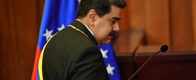 Venezuela, al via il secondo mandato di Maduro. Presidente-dittatore di un Paese che non c'è più
