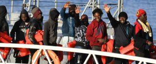 """Sea Watch, inizia l'odissea burocratica. Non c'è criterio per redistribuire migranti: """"Inefficienze costano fino a 4,9 miliardi"""""""