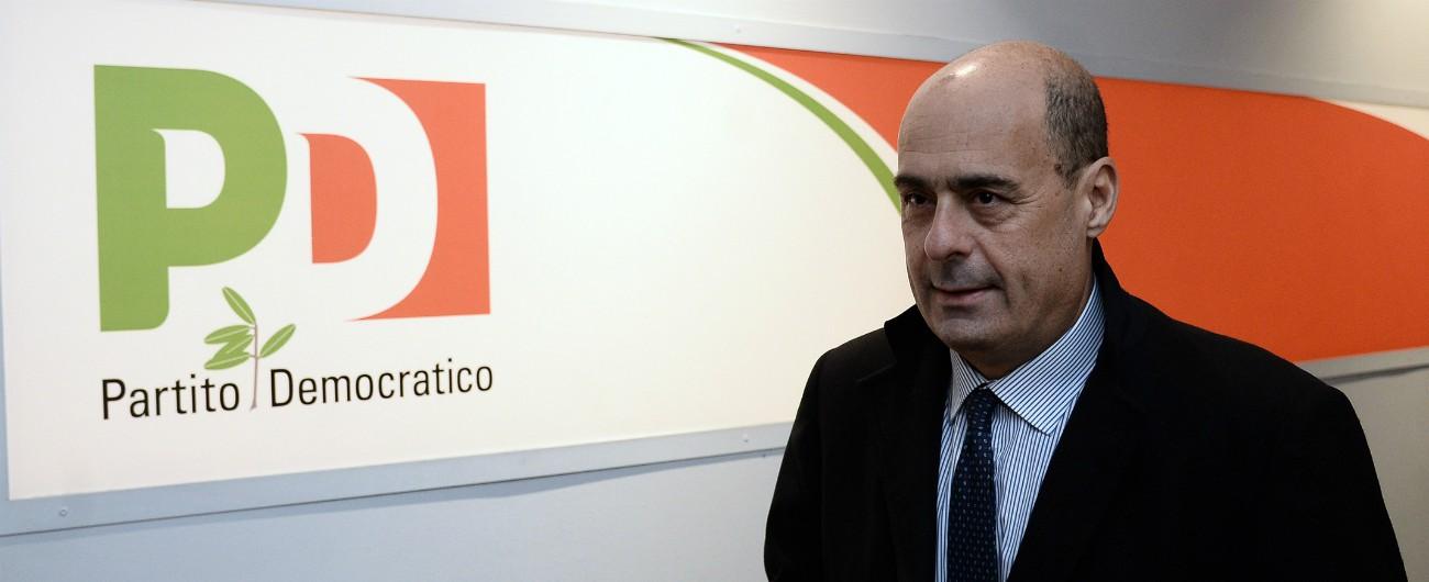 """Pd, Zingaretti: """"Simbolo non è un dogma. Alle Europee lista aperta"""". Calenda: """"Così mi candido"""". E Richetti: """"Innovare forma"""""""