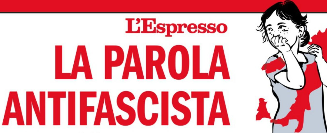 Acca Larentia, incontro de L'Espresso dopo l'aggressione neofascista a due suoi giornalisti
