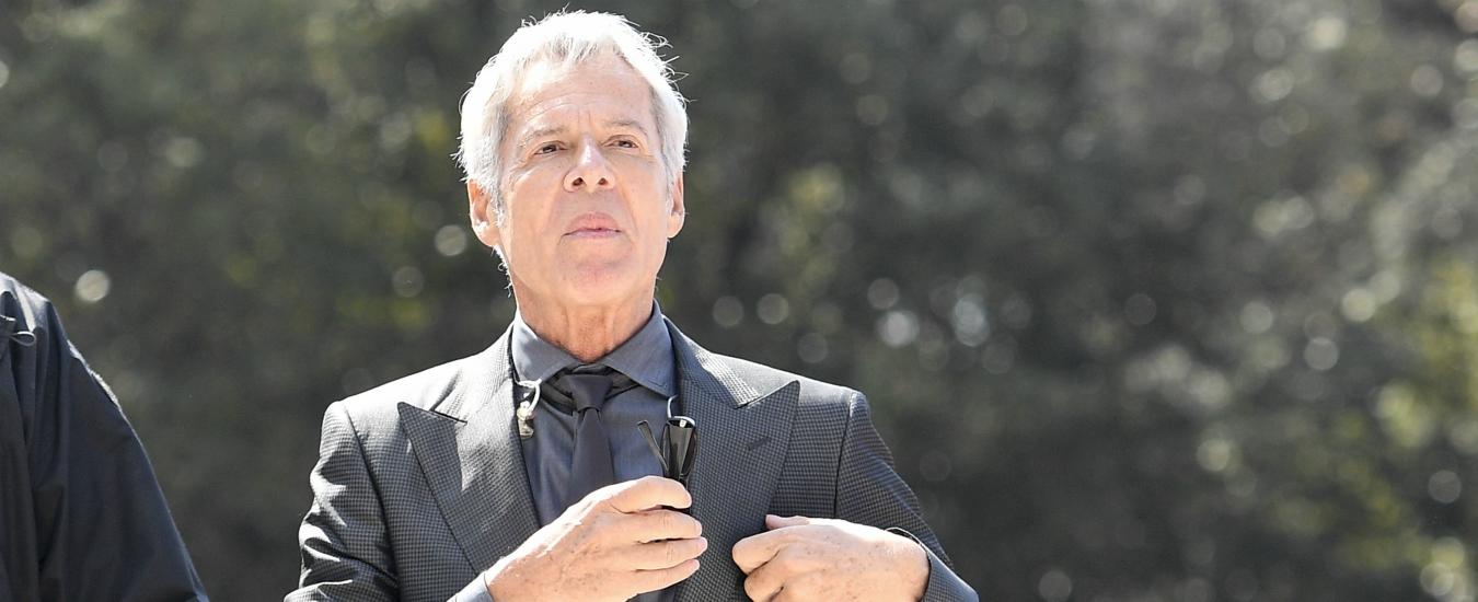 Sanremo 2019, Baglioni dice ciò che pensa. E con poche parole risveglia le coscienze