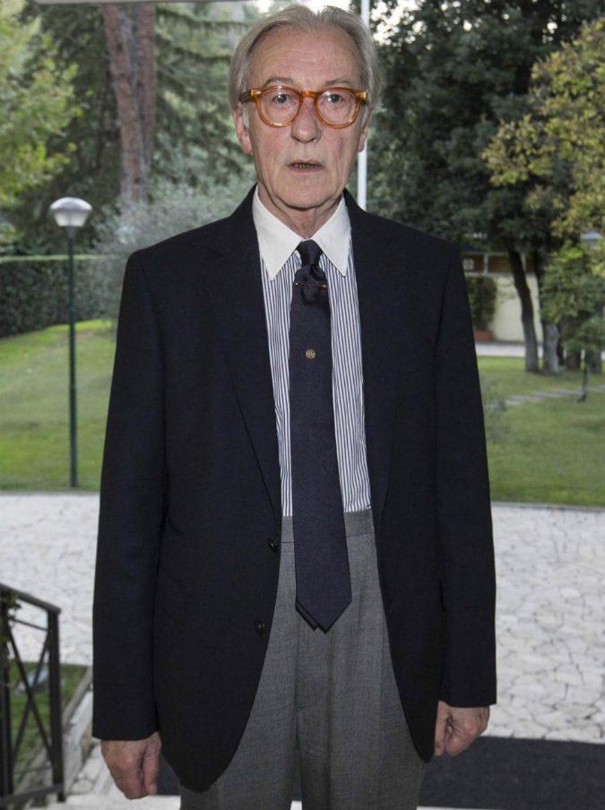 """vittorio feltri: """"non ho mai tradito mia moglie, ammetto però di aver diversificato"""""""