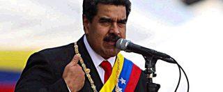 """Venezuela, generale dell'aviazione giura fedeltà a Guaidó: """"Maduro ha due aerei pronti. Vada via dal Paese"""""""