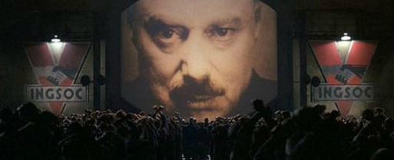 1984 compie 70 anni. Un ritratto profetico del potere di ieri e di oggi