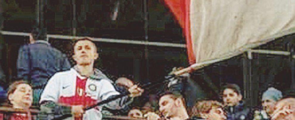 Inter-Napoli, tra gli indagati anche Caravita Jr, figlio 19enne dello storico fondatore dei Boys