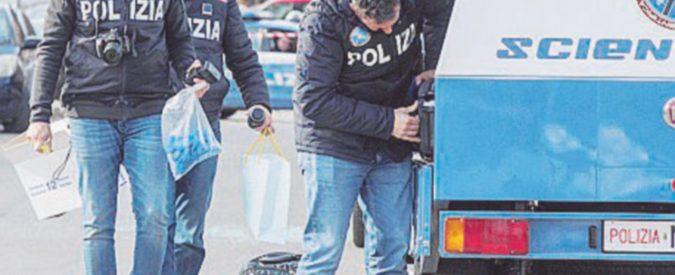 Alla Magliana un omicidio da professionisti: si rischia una faida tra gruppi criminali