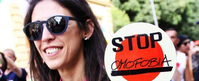 """Polizia, Michela Pascali eletta nel sindacato: è la prima agente omosessuale ai vertici. """"Aiuterò altri a fare coming-out"""""""