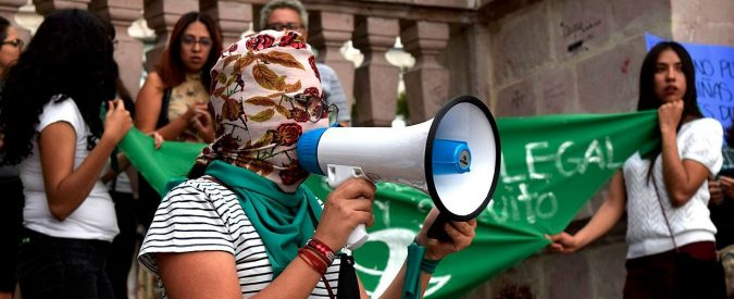 Sul Messico mi sono sbagliata. Ecco come stanno realmente le cose sulle donne condannate per aborto