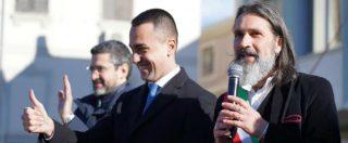 Porto Torres, Di Maio battezza il reddito energetico del sindaco M5s: 'Pannelli fotovoltaici a chi ha stipendi bassi'