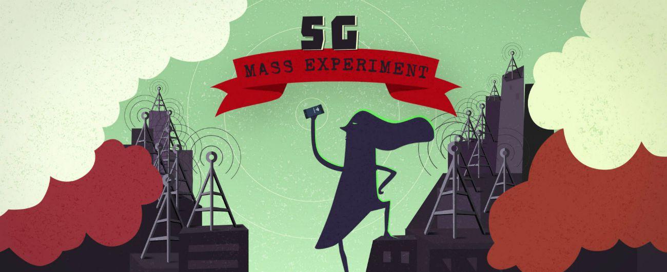5G, la rivoluzione che preoccupa gli scienziati. Domenica l'inchiesta sul Fatto Quotidiano