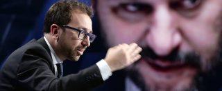 """Caso peculato nello Spazzacorrotti, Pd: """"Il ministro Bonafede si dimetta"""". La legge non è ancora in Gazzetta Ufficiale"""