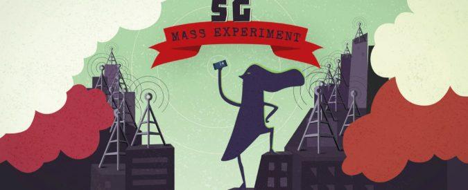 Rivoluzione 5G. Tra antenne e i troppi rischi ignorati dall'Ue