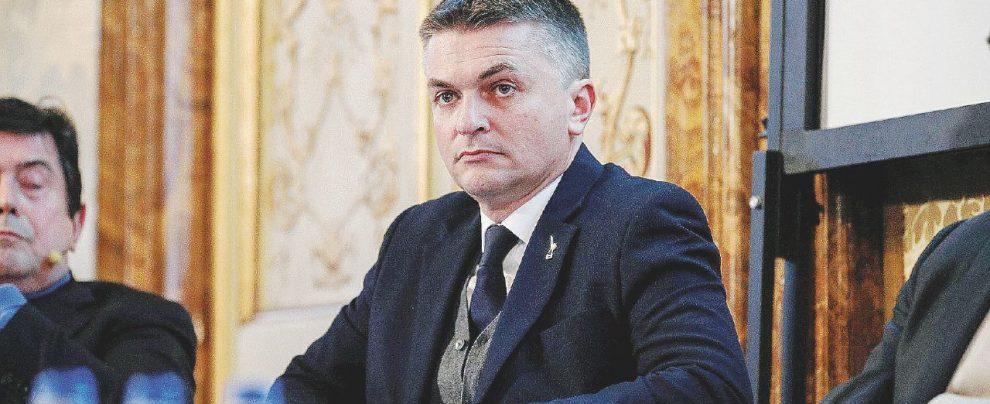 Anticorruzione, nel testo un comma targato Lega rischia di salvare i consiglieri delle spese pazze