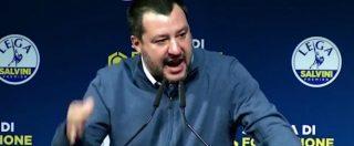 Cesare Battisti, Salvini: 'Deve marcire in galera fino alla fine dei suoi giorni'. Poi a chi lo ha difeso: 'Avete coscienza sporca'