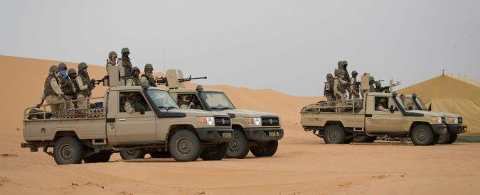Niger, le sparizioni forzate non sono nuove qui. Comprese quelle degli invisibili