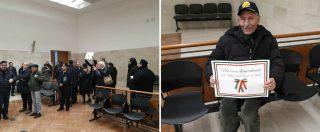 """Padova, 10 ammiragli della Marina assolti per morte dei marinai su navi 'imbottite' di amianto. I colleghi: """"Uccisi di nuovo"""""""