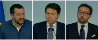 """Battisti, Bonafede: """"A Oristano per ragioni di sicurezza"""". Salvini: """"Riscontri positivi su altri terroristi latitanti"""""""